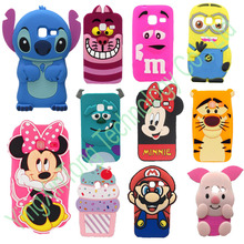 Buy Silicone Sulley Minnie Mouse Cartoon Soft Phone Cover Cases Samsung Galaxy J1 Mini 2016 J105 J105H SM-J105H J1 Nxt Duos Capa for $2.25 in AliExpress store