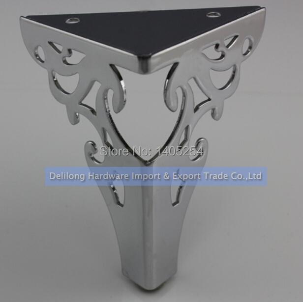 blume patten chrom abgewinkelt edelstahl sofa beine europe style tisch f e funiture beine. Black Bedroom Furniture Sets. Home Design Ideas