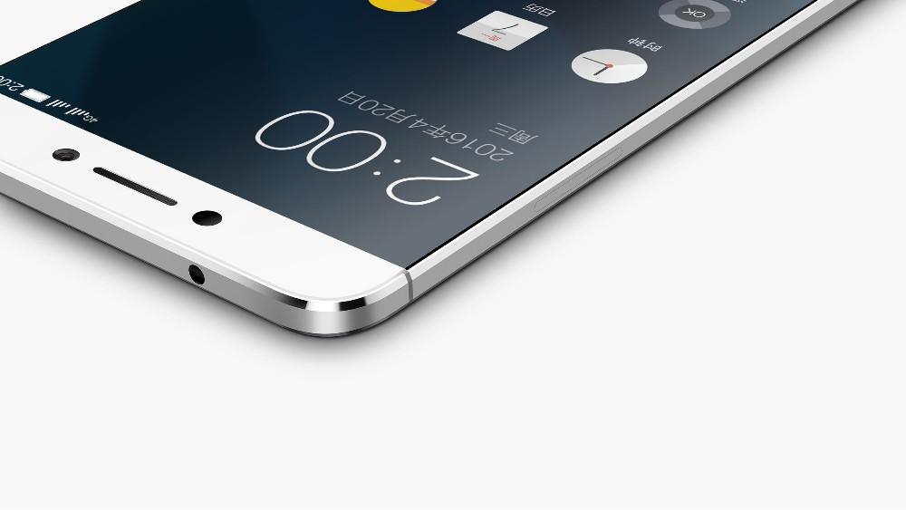 LeTV LeEco Le 2 X620 Smartphone Android 6.0 MTK6797 Deca Core WIFI GPS ...