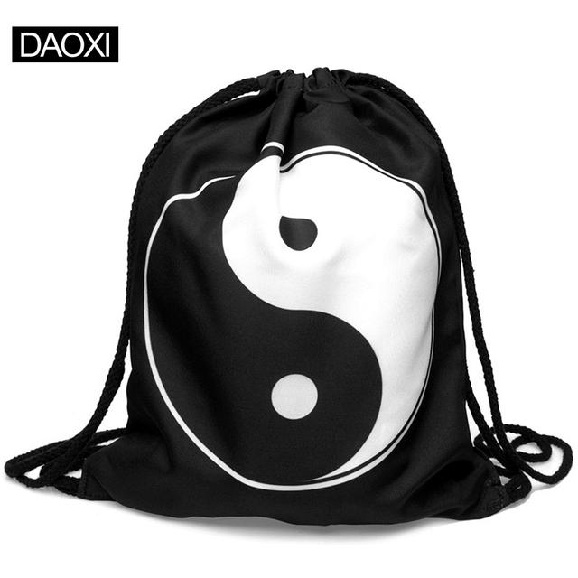 Лучшие качества 2015 новая мода эсколар рюкзак 3D печать taijii softback мужчина ...