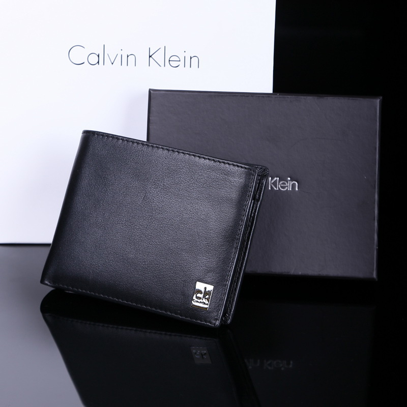 USA brand wallet casual men purse genuine leather bag hot sale mens wallets high quality money