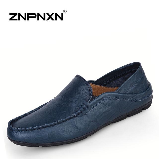 2015 новинка летом прохладно и зима теплая мужская обувь кожаные ботинки мужские ...