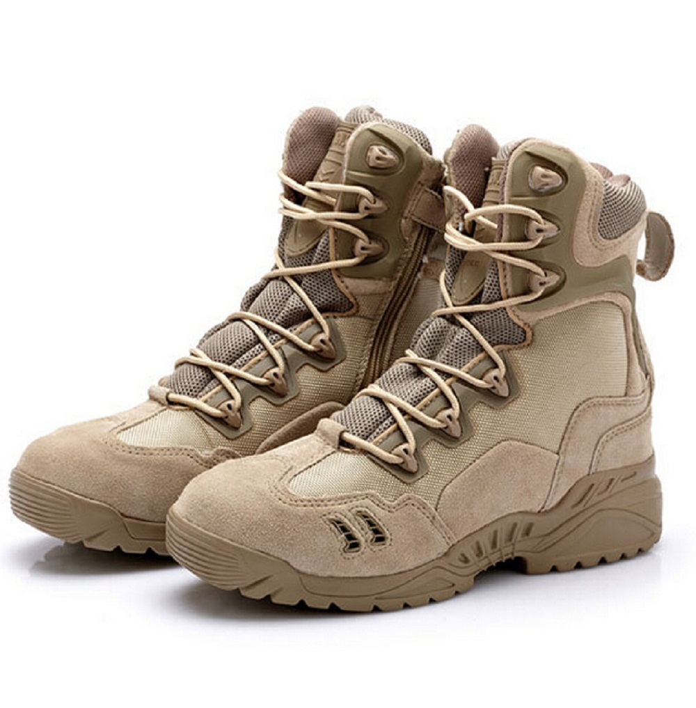 2015-Brand-Hiking-Shoes-Army-Boots-Military-Tactical-Combat-Outdoor ...