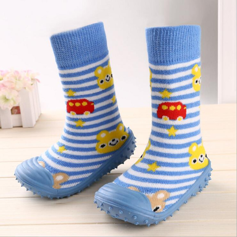 Factory Price Hot Selling Retail Pair Baby Socks