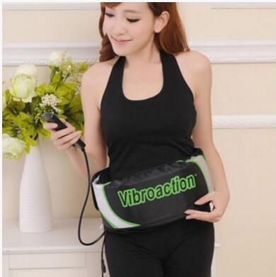 Body Wrap Electric Beauty Care Slimming Massager Belt Vibra Tone RELAX Vibrating Fat Burning Weight Loss Losing Effective(China (Mainland))