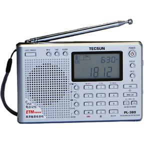 Teh son pl-380 high sensitivity digital full tecsun gift<br><br>Aliexpress