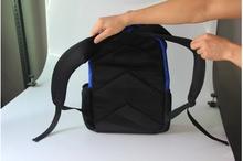2015 Hot Children Football Star Backpacks For Boys Kids Soccer School Backpack Bag Girls Sport Bagpack