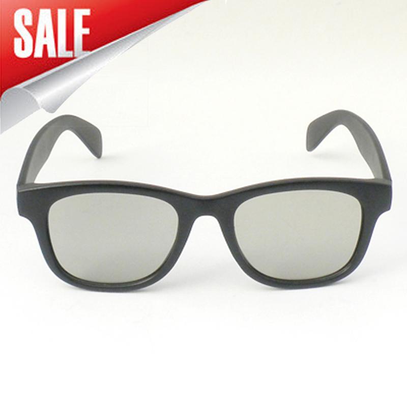 Polarized Glasses Line Glasses Line 3D Polarized Glasses(China (Mainland))