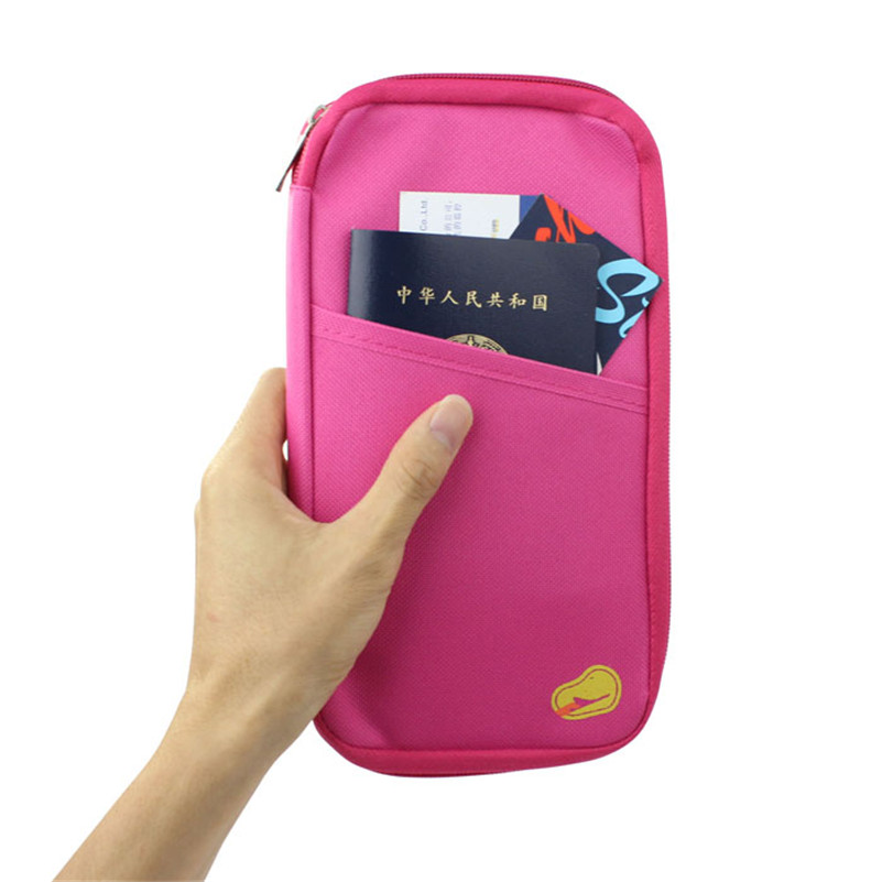 Unisex Special design makes this Business Card Case ideal for storing your business bank cards,ID,Passport travel convenient(China (Mainland))