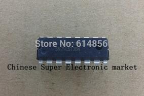 100PCS SN74LS138N SN74LS138 74LS138 DIP-16 decoder IC(China (Mainland))