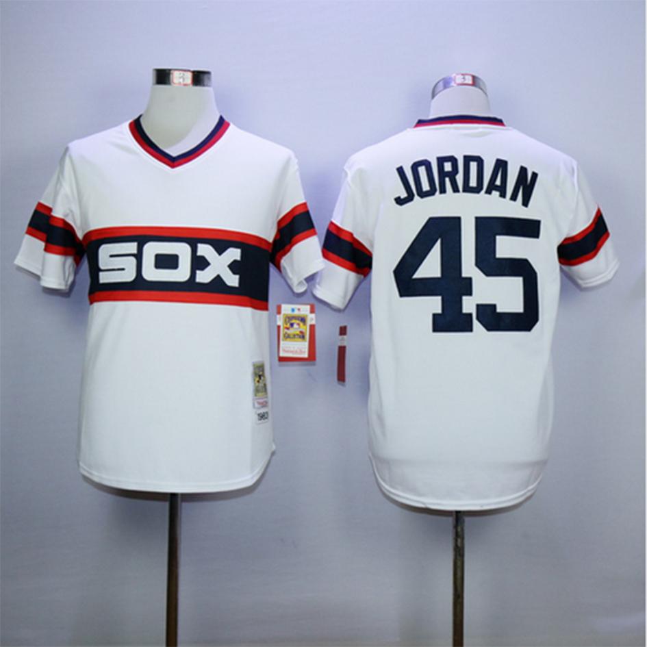 Online Get Cheap White Michael Jordan Jersey -Aliexpress.com