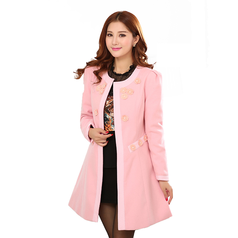 Find great deals on eBay for plus size pink coat. Shop with confidence.