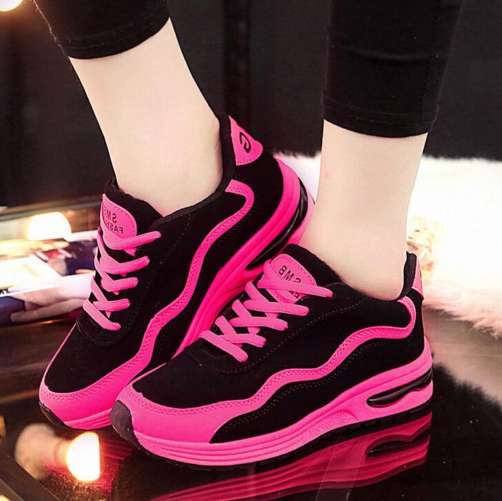 service Neuken voor een paar nieuwe schoenen