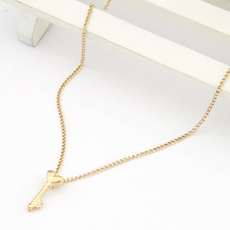 Korea star - Europe and the United States star wish / wishes short concentric lock necklace 3pcs/lot(China (Mainland))