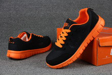 Spring and fall 2014 men casual SHOES new breathable mesh sneaker 5 colors free shipping(China (Mainland))