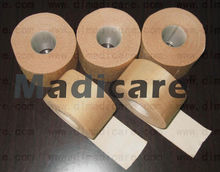 3.8cm*13.7m Viscose rigid strapping sports tape Leukotape(China (Mainland))