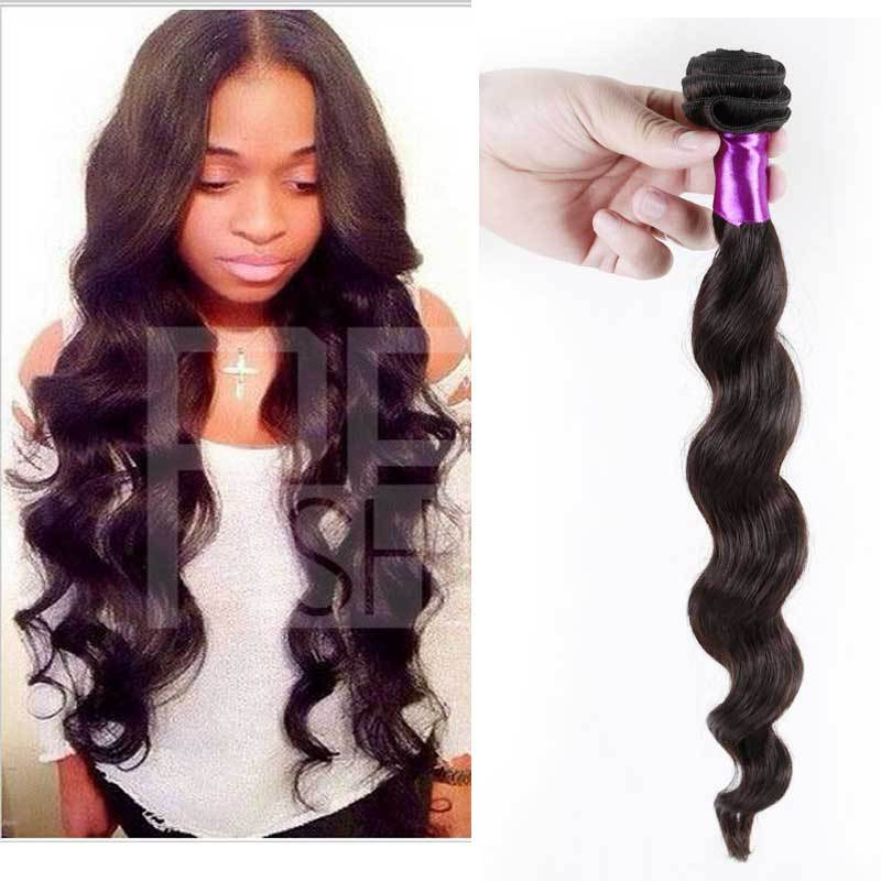 Brazilian Wave Hair Extensions Hair Extensions Loose Wave