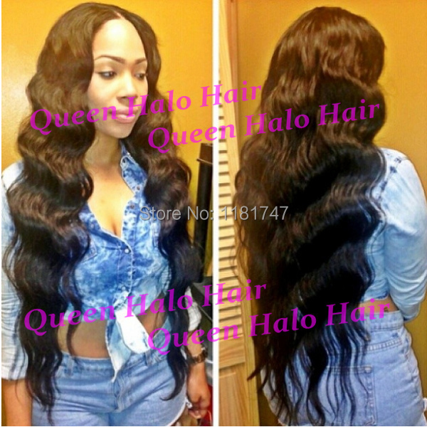 Other 6A #1b /100 lace wig-30019 other 6a 1b 100 lace wig 30019