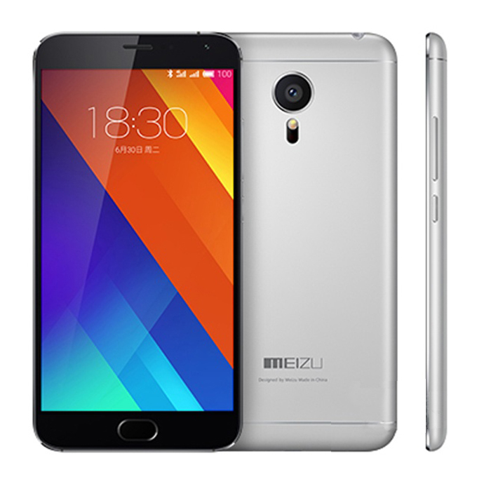 Meizu MX5 Octa Core 3GB RAM 32GB ROM 20.7MP MTK Helio X10 64bit Smartphone 2.2GHz 4G FDD LTE 5.5 inch Android 5.1 Mobile phone(China (Mainland))