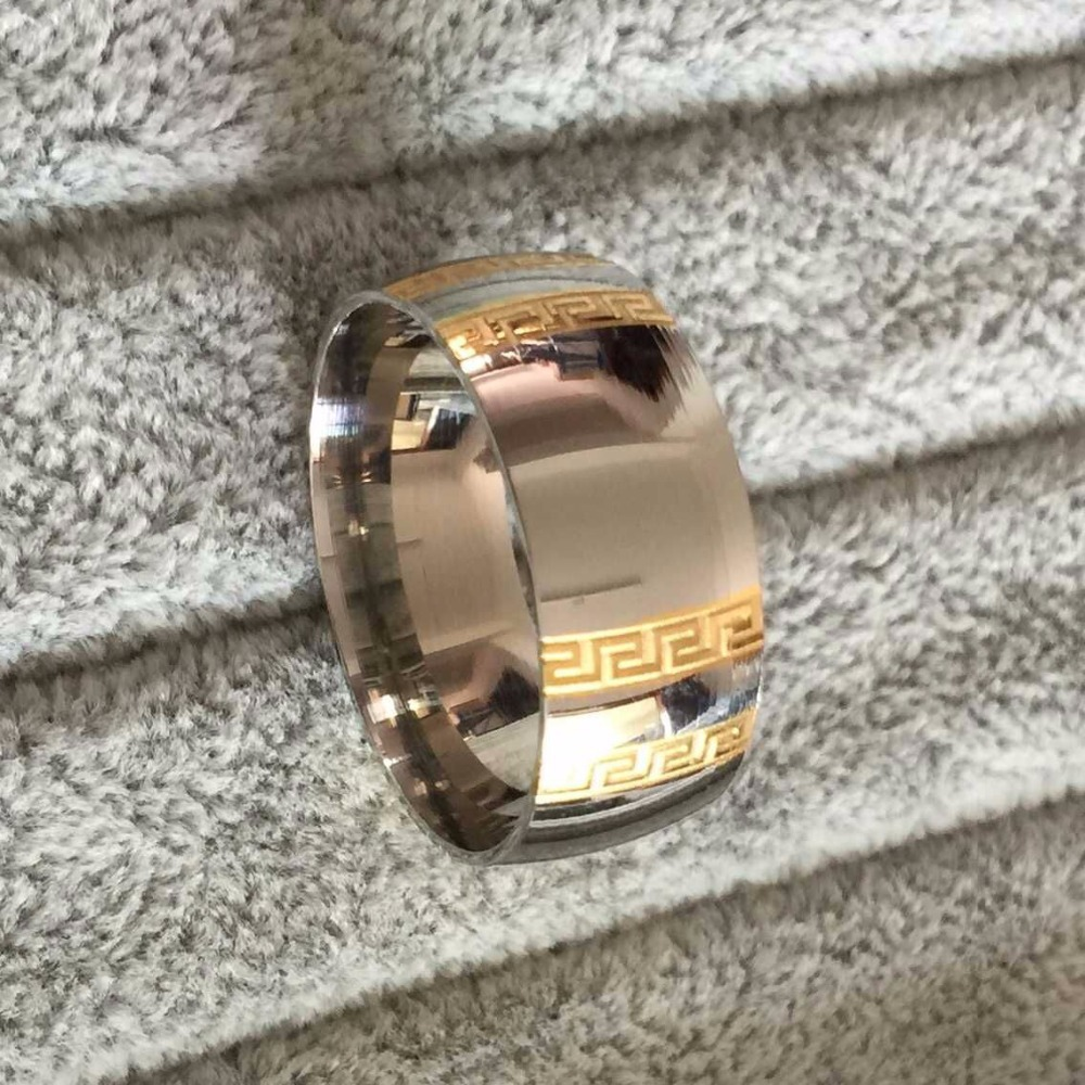 Wedding Ring ebraica