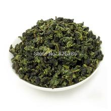 250g Anxi authentic Oolong tea tieguanyin tea Chinese spring vacuum pack bags loose tikuanyin tea Reduce