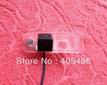 Buy car camera!! SONY CCD Chip Sensor CAR REAR VIEW REVERSE BACKUP DVD GPS NAV CAMERA FOR Kia K2 RIO Sedan with Guide Line for $14.63 in AliExpress store