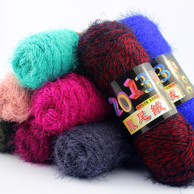 Нитки для вязания самые дешевые из чего они