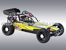 23cc rc buggy with new 2.4G transmitter(China (Mainland))
