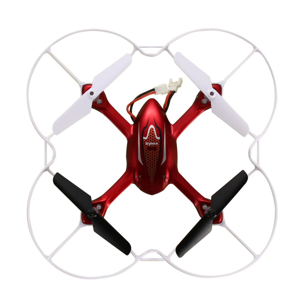 SYMA X11C Air 2.4G RC Quadcopter Mini Drone With 2MP HD Record Video Camera(China (Mainland))
