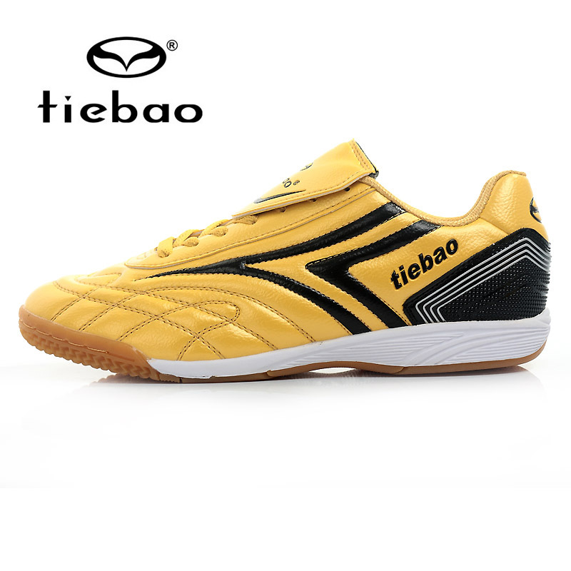 Iron leopard 1046-1 football shoes indoor rubber sole football training shoes adult sports shoes genuine manufacturers wholesale(China (Mainland))