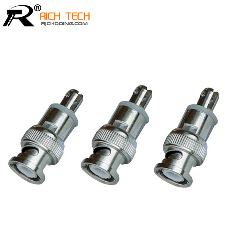 RG58/RG/RG59/RG6 BNC MALE ANPENNA MOUNT Connector(China (Mainland))