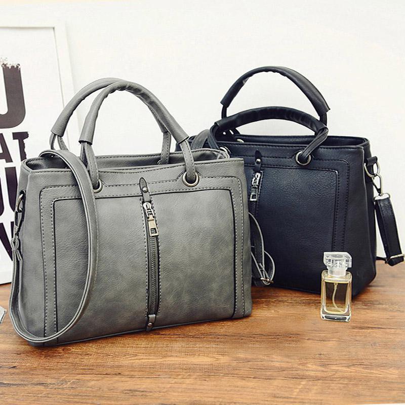Fashion brand women embossed leather handbags womens satchel bags cross body shoulder bags ladies large tote bag bolsa feminina(China (Mainland))