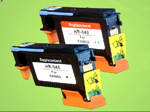 1SET PrintHead For HP 940 Print Head For HP Office PRO 8000 8500a 8500 printer C4900A C4901A