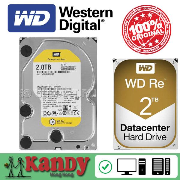 Western Digital WD Re 2TB hdd 3.5 SATA desktop disco duro internal sabit hard disk drive interno hd harddisk disque dur interne(China (Mainland))