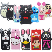 Buy 22 Types Xiaomi Redmi Note 2 Case Lovely Cute 3D Cartoon Soft Silicon Cover Xiaomi Hongmi Note2 Mobile Phone Cases for $5.50 in AliExpress store