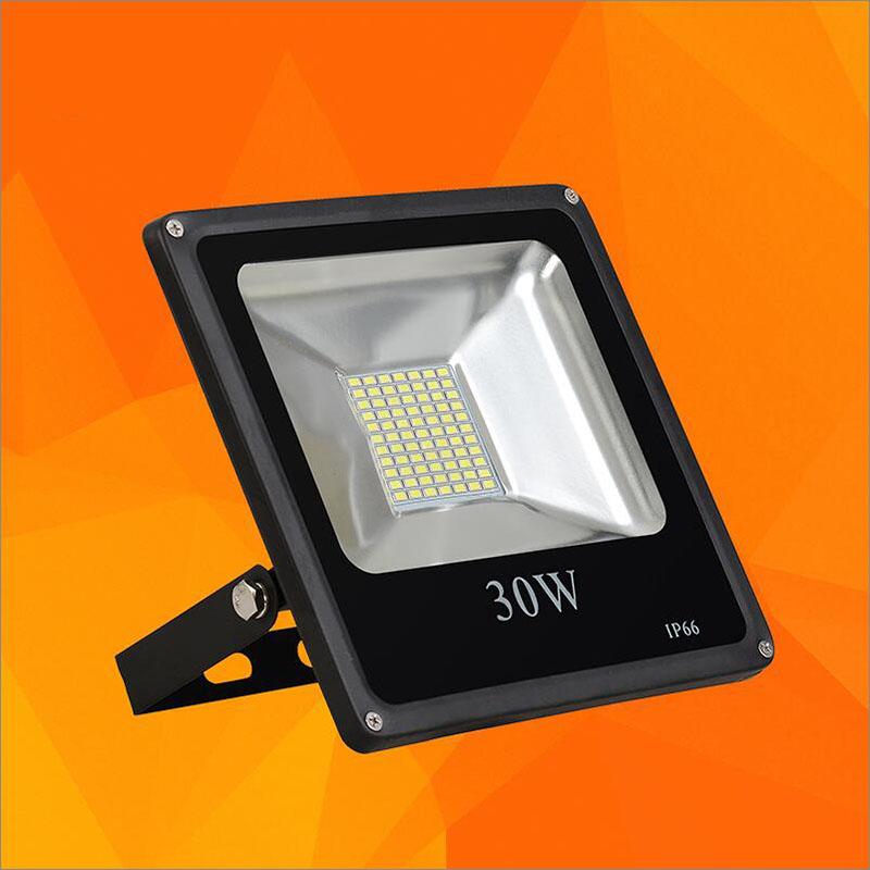 LED Flood Light 10W 30W 50W 100W 150W garden Light Waterproof Outdoor Lamp Projection Floodlights Stadium Square AC220V CE RoHS(China (Mainland))