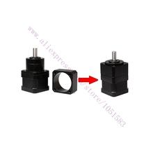 1Pcs Transition Block for 42 Planetary Geared Motor E3D J head Bulldog Extruder Bracket 3D Printer