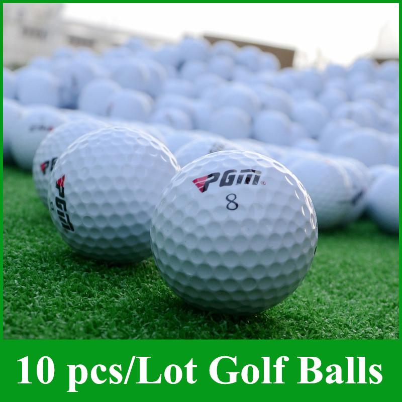10 Pieces/Lot Golf Match Ball Three Layers High-Grade Golf Ball Wholesale Manufacturer Direct Promotion Golf Balls(China (Mainland))