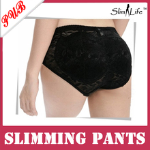 Sexy Hip Padded Panties for Women,Butt Enhancer,Seamless Bottom up Underwear With Free Shipping(China (Mainland))