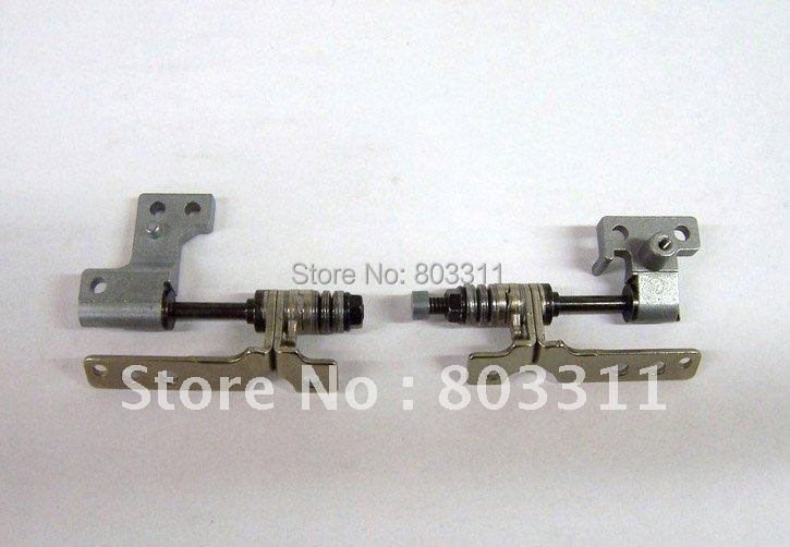 """Free shipping Laptop panel hinges for Compaq Presario V3000 Laptop 14.1"""" LCD Hinges L+R(China (Mainland))"""