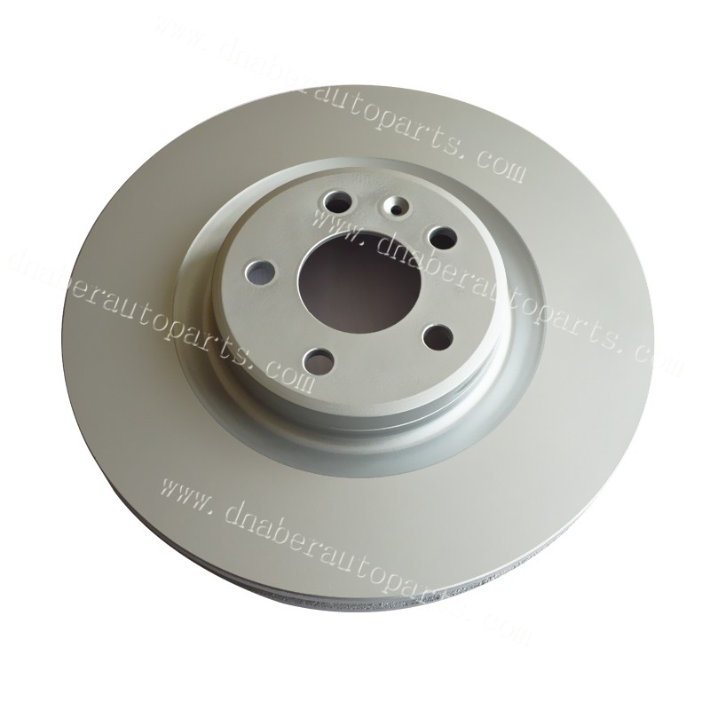 Brake Disc OE 43512-05090 Fit for Toyota 2AD-FTV Brake System(China (Mainland))