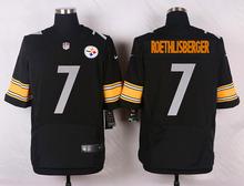 Stitiched,Pittsburgh Steelers,Ben Roethlisberger,artie burns,Troy Polamalu,leveon bell, Antonio Brown,Bryant,customizable(China (Mainland))