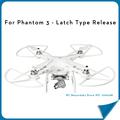4ps DJI Phantom 3 Camera Lens Cover Cap Sun Hood CF Gimbal Guard FPV RC Belt for DJI Phantom 3 PRO & Advanced