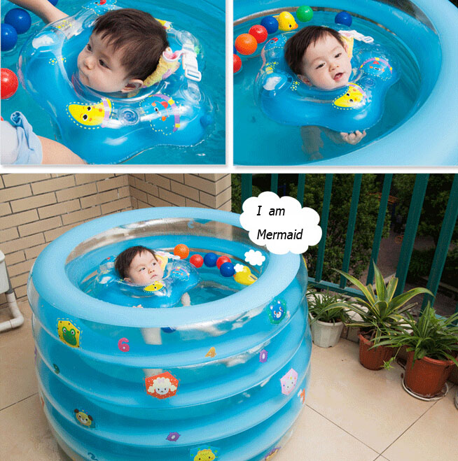 infant swimming poolInflatable Folding Bathtub Thickening Safety Inflating For Toddler Kid Swimming Pool Newborn Infant Bath tub<br><br>Aliexpress