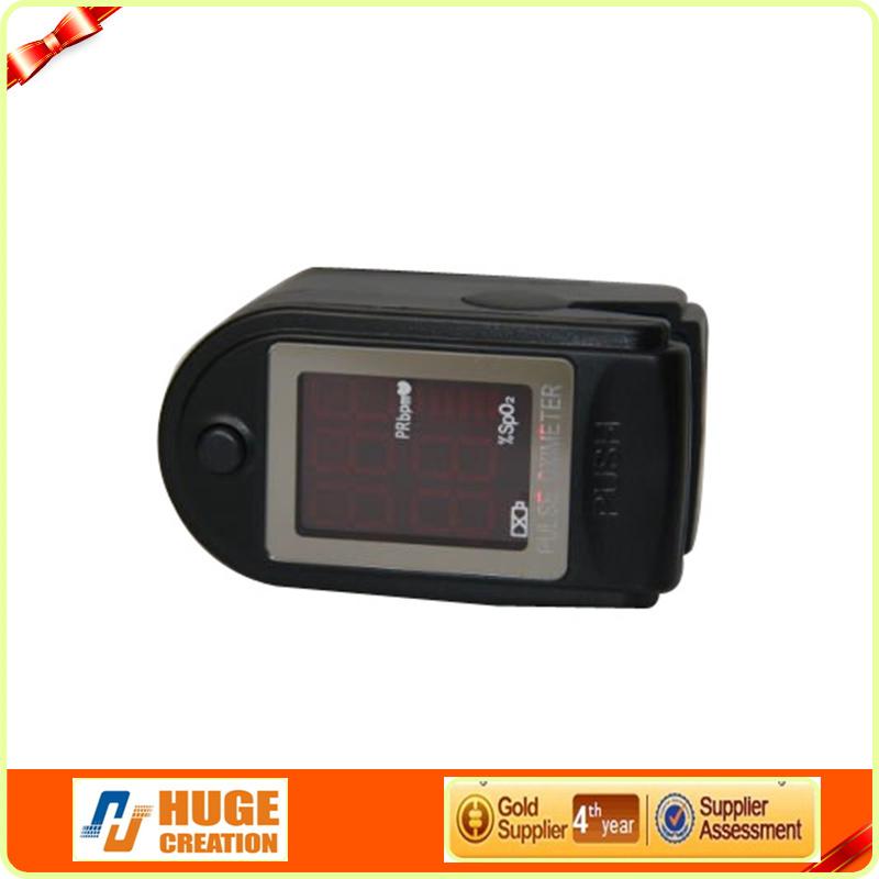 low pulse oximeter reading(China (Mainland))