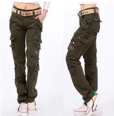 Amazing Cargo Pants For Women  Bing Images