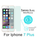 Hot selling For Apple iPhone 7 4 7 Ultrathin 0 3mm 9H Explosion Proof Tempered Glass