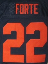 34 Walter Payton shirts jersey 17 Alshon Jeffery 13 Kevin White 23 Kyle Fuller Matt Forte mike ditka 6 Jay Cutler sttiched(China (Mainland))