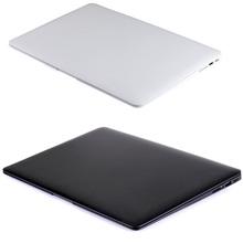 2015 Newest Cheap Laptop 14 inch Intel Celeron J1800 Windows 7 8 Dual core Notebook Computer