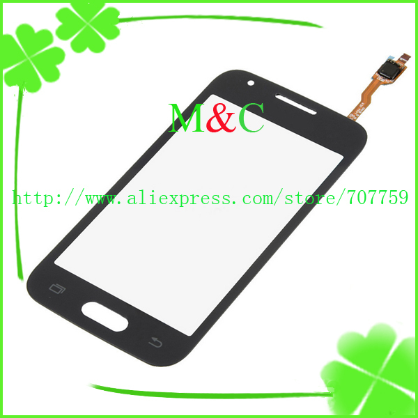 Original Touch Screen For Samsung Galaxy Ace NXT SM-G313H G313 With LCD Digitizer Panel Glass Black&White Free Shipping+Tracking
